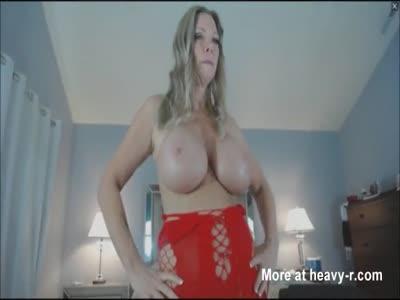 Let Me Be Your Mega Busty Mistress!