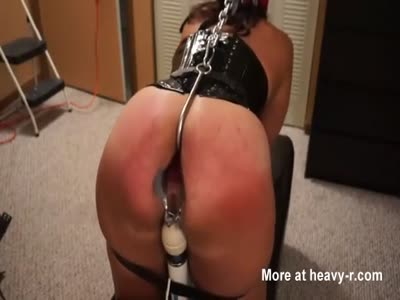Kinky Ass Play