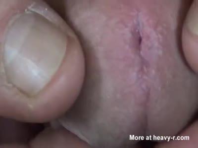Worm Cum