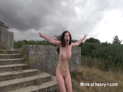Naked on the Ridgeway 4K