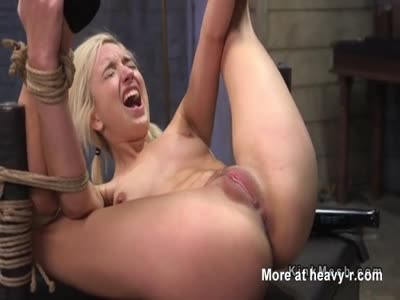 Flogging Pussy
