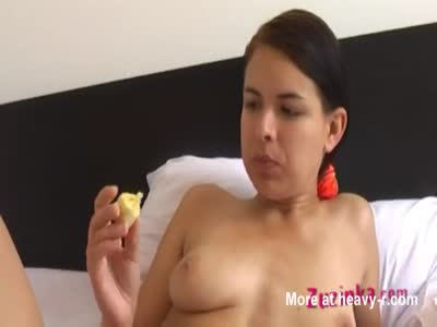 Toying With Banana