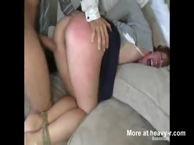Slut Violently Fucked And Humiliated