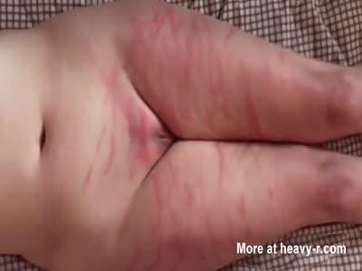 whip streaks