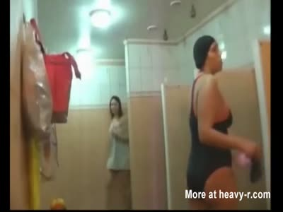 Women Shower