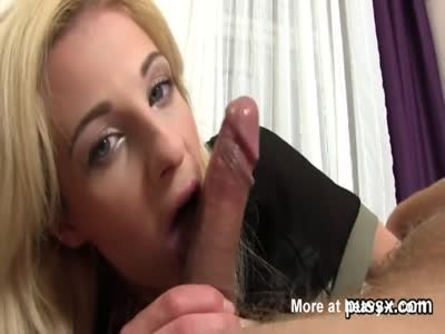 Amazing Cock Sucker