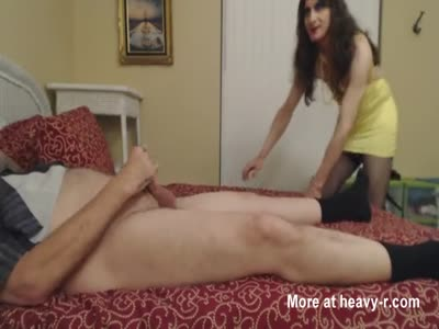 Susie Que XXX Susie Gives a Blowjob