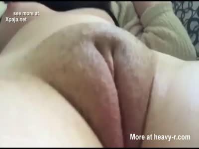 Largest pussy in world