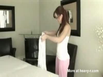 Milf Lesbian Massage