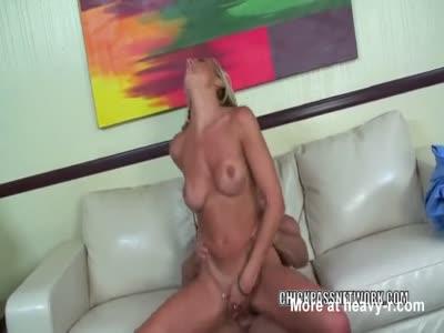 Wild MILF Jumping On Cock