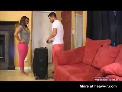 Beautiful Latina wife Cheating