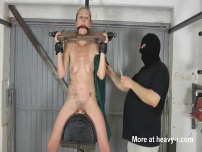 Sybian Punishment