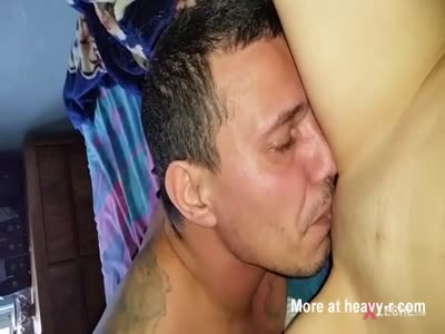 Munching Pussy