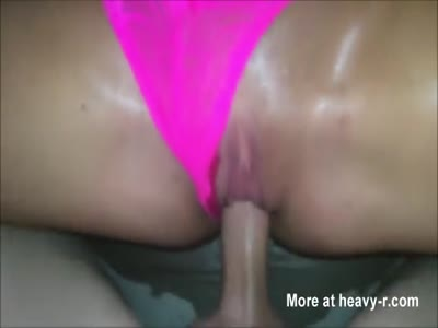 Hot Sex Leads To Squirting