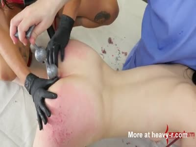 Abused And Assfucked