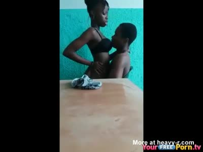 Black ladies sex video with nigerian
