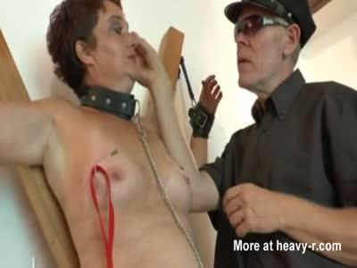 Matur Slave