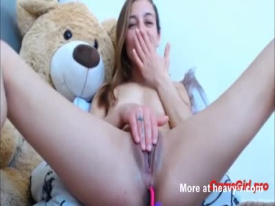 Shaking And Squirting