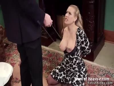 Step daughter and her bf with Milf