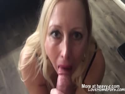 I Want Your Cock!