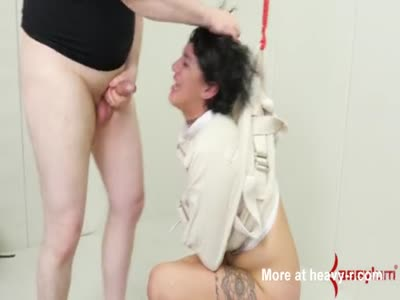 Femdom strangle neck smother free videos watch download