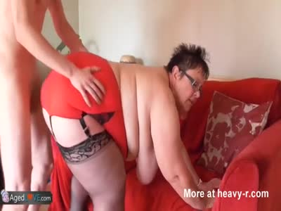 Boy fat old granny sex vids penis after