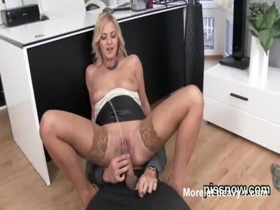 Messy Piss Sex