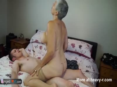 Naughty Sex With Mature