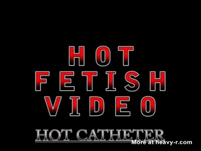 Hot catheter and pee games