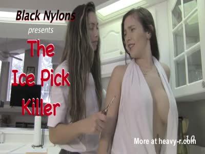 Ice Pick Killer