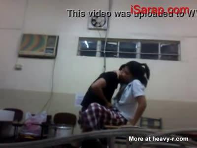Asian Schoolgirl Raped By Teacher