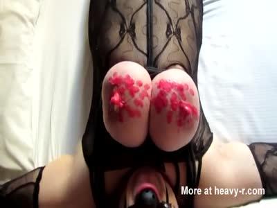 Breast Punishment