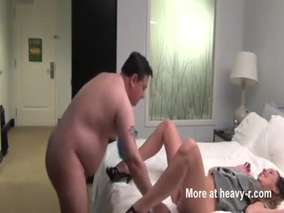 Secret Sextape With Escort