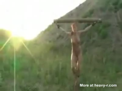 Suspension And Crucifiction