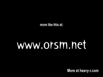 Heavy-R Webmaster's Break At Work