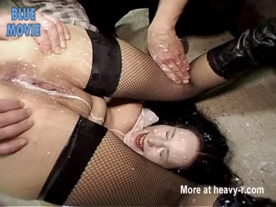 Enema And Piss In Face