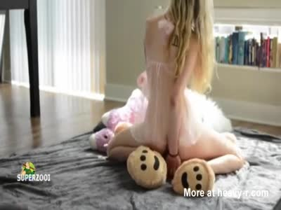 Teen Teddy Fuck