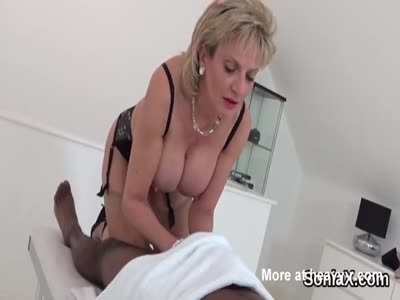 Unfaithful english milf lady sonia shows off her large boobs