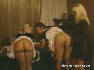 Harsh spanking videos