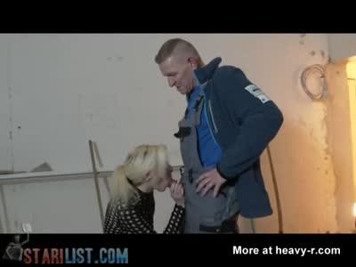 Wife Helping Hand