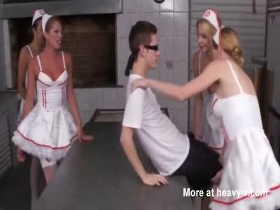 Shemale Lesbian Nurse Porn - Lesbian Shemale Gangbang Rape 2 Lesbians Videos - Free Porn ...