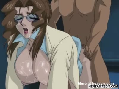 Anime Extreme Sex - Chained Hentai MILF Forced