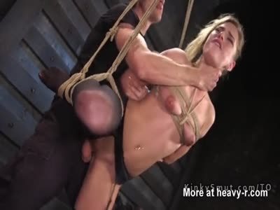 BDSM Pussy Fuck