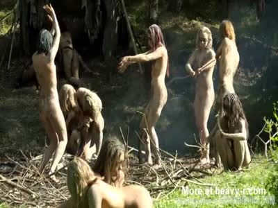 Naked Women Attack Explorer