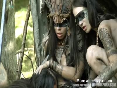 HORRORPORN -The Amazons