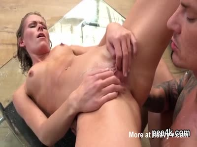 Wet Sex