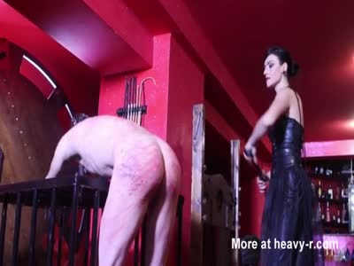 Hard Corporal Punishment