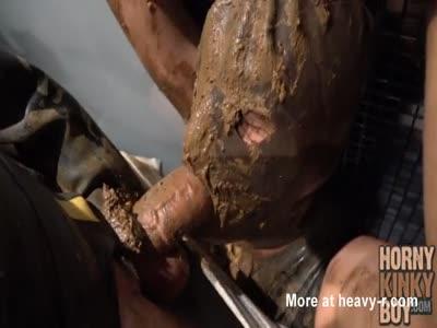 HornyKinkyBoy's Human Toilet