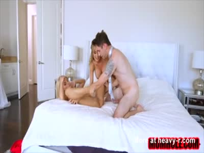 Teen Bride Fucked And Facialed