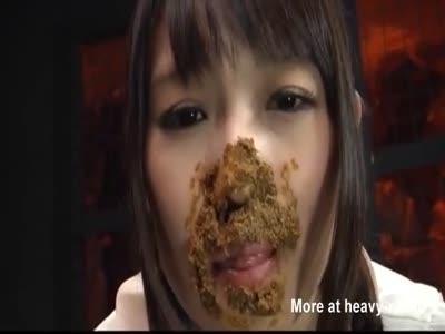 asian-girl-eating-poop-lesbos